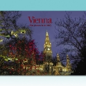 A series of postcards from Vienna to motivate employees.
